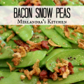BaconSnowPeas