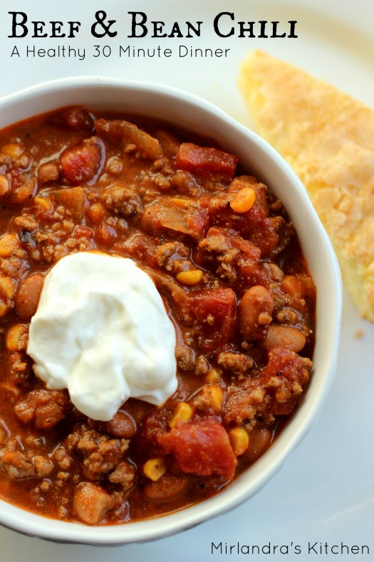BeefAndBeanChili