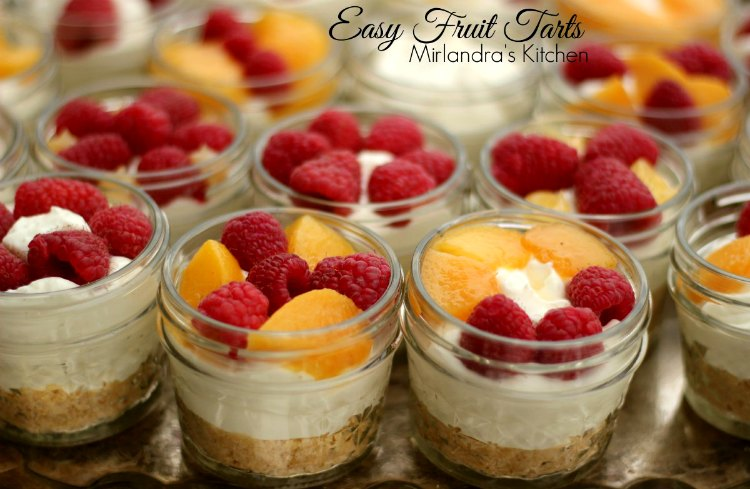 easy fruit in jars fresh and lovely mirlandra s kitchen