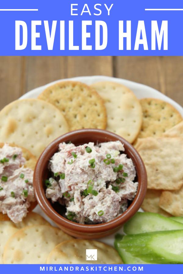 Deviled ham promo image