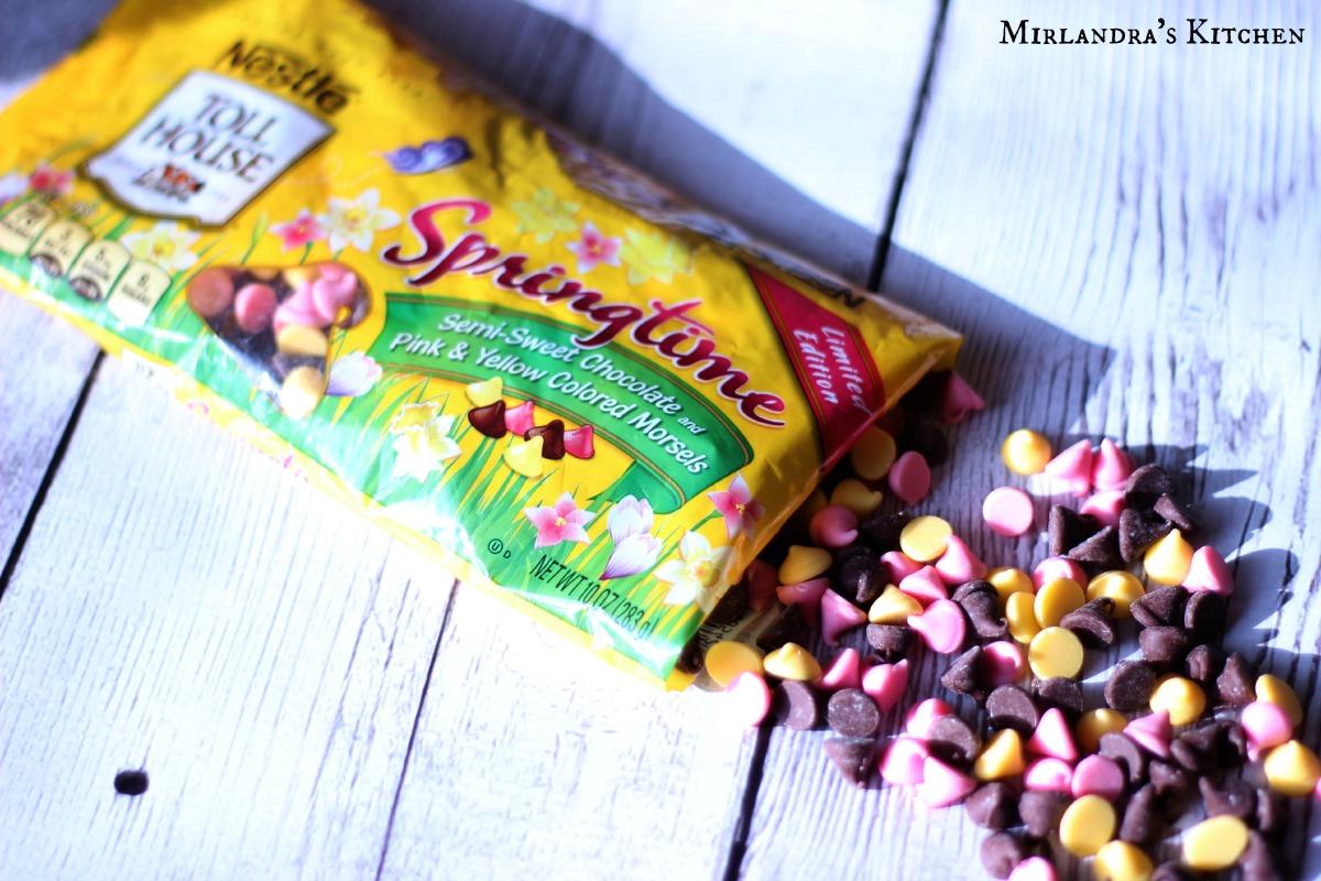 NestleTollHouseSpringtime Morsels