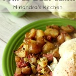 Breakfast And Brunch Archives Mirlandra S Kitchen