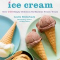 Review of No Churn Ice Cream by Leslie Bilderback