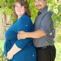 25 Weeks Pregnant Date Night