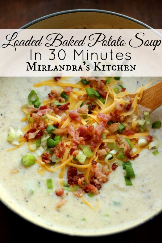 LoadedBakedPotatoSoup