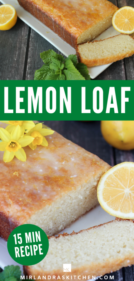 lemon loaf promo image