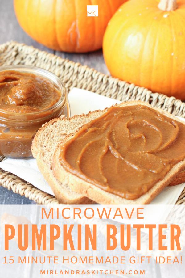 pumpkin butter promo image