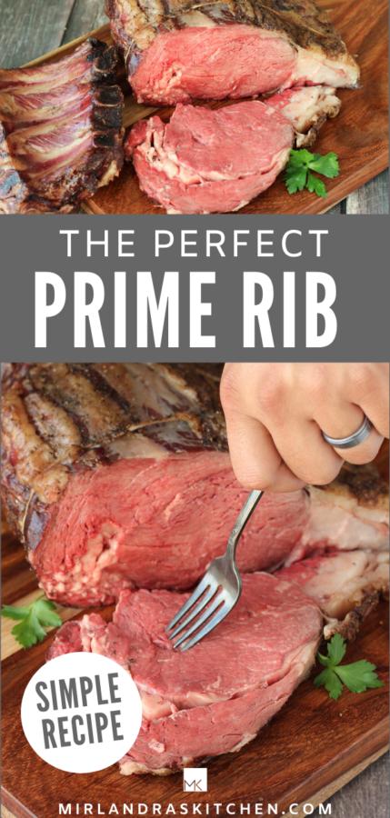 prime rib promo image
