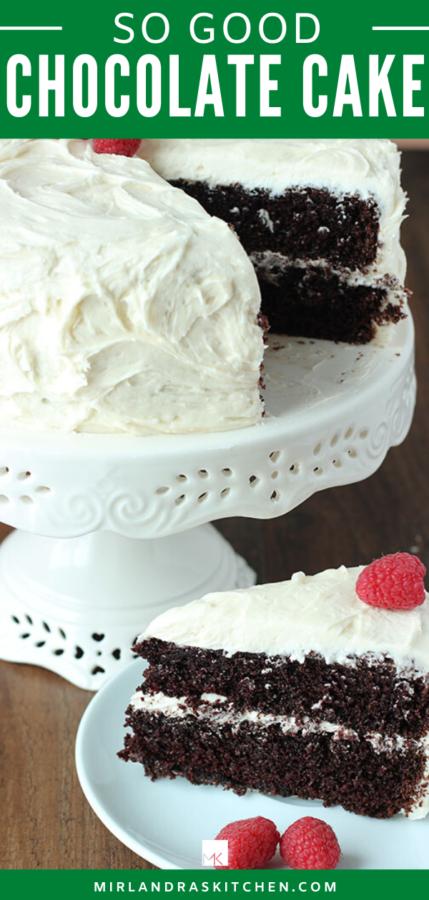 CLASSIC CHOCOLATE CAKE PROMO IMAGE
