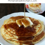 Why are you still eating crummy store syrup? It just takes a few minutes to transform it into an awesome breakfast syrup!