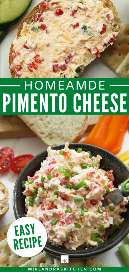 homemade pimento cheese promo image