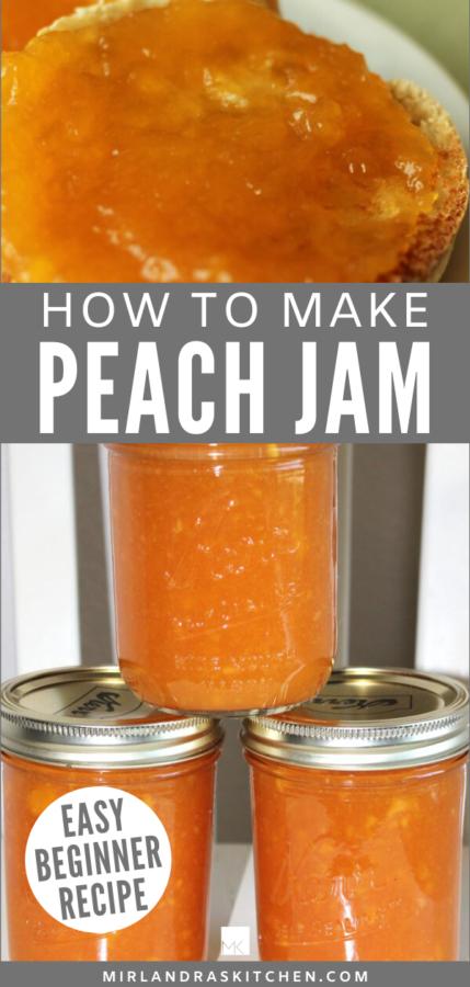peach jam promo image