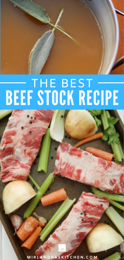 beef stock promo image